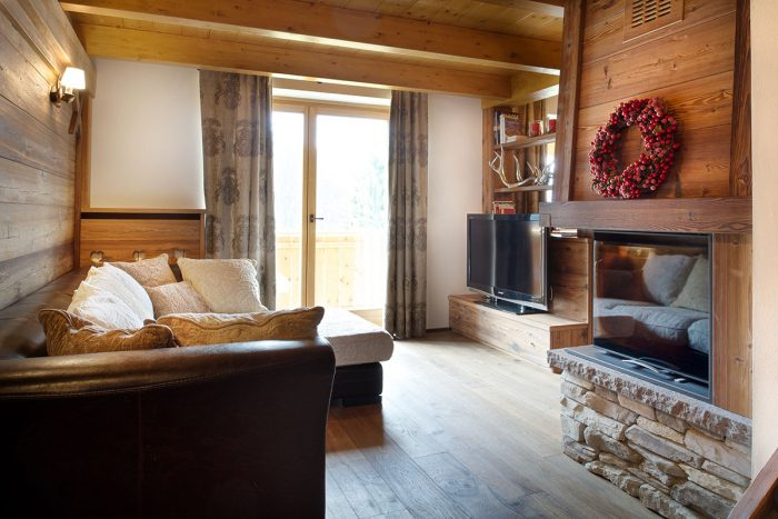 Casa Bosco Antico Dolomiti Bellunesi