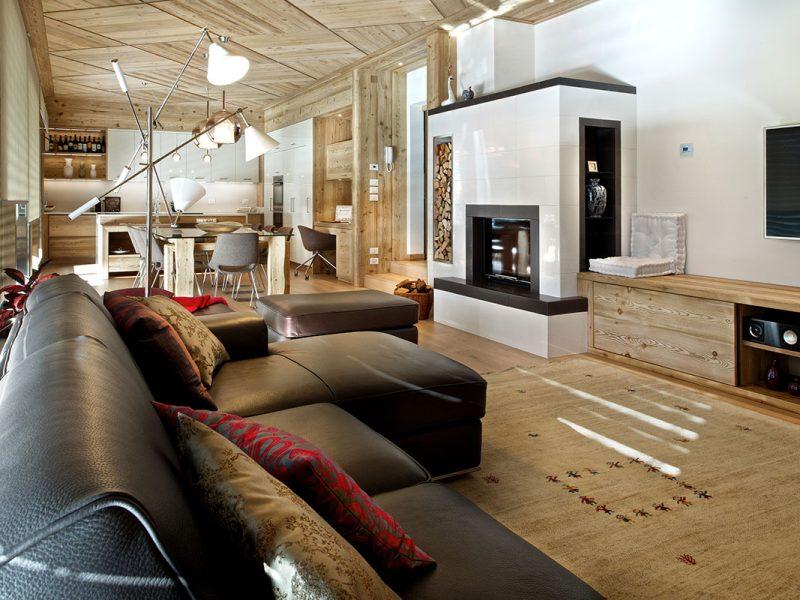 Casa Dolomiti Mobart Ben