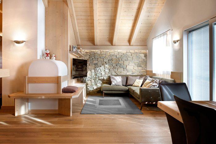 Casa Lucente Trento