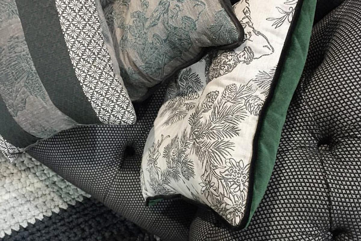 tessuti e pattern