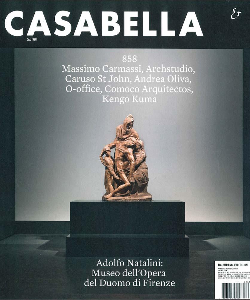 MOBART BEN CASABELLA